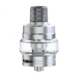 Exceed Air Plus 22mm Sub Ohm Tank Clearomizer 3.0ML - Silver