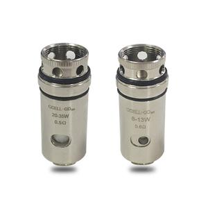 Guardian Tank CCELL-GD SS Coil 0.5ohm 5PCS Pack