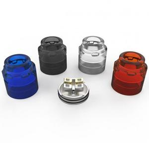 Dead Rabbit SE BF RDA Kit