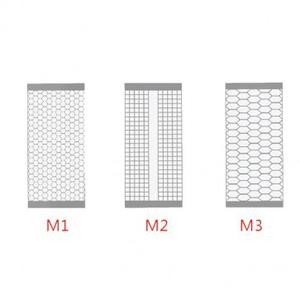 Optima Replacement Mesh Wires 10pcs