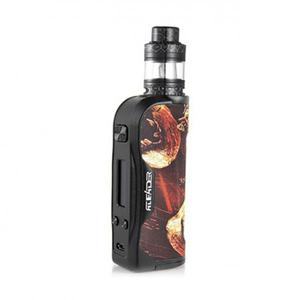 Orbit 100W 2ml TC VW APV  w/2ml Clearomizer Kit - Black