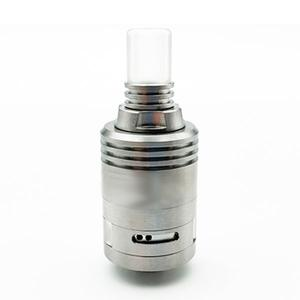 Caiman BF MTL Style 22mm RDA  w/ BF Pin - Silver
