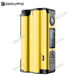 DOVPO Topside 90W Squonker  - Gold