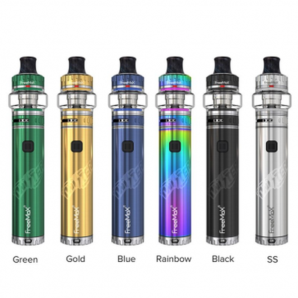 Freemax Twister 30W Starter Kit with Fireluke 22 Tank 1400mAh