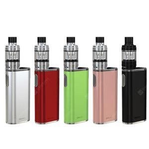 iStick MELO 60W Starter Kit Buit in 4400mAh Battery with 2ml Melo 4 D22 Tank