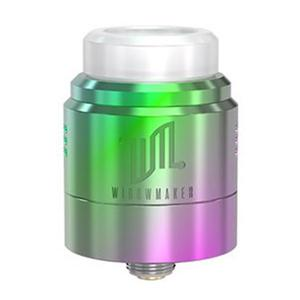 Widowmaker 24mm RDA  w/ BF Pin 1.0ml - Rainbow