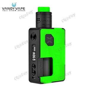 PULSE X 90W BF Squonk Kit - Frosted Green