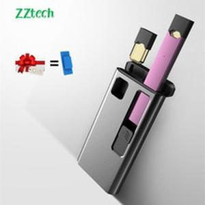 2019 Original NEW Universal Compatible Charger For JUUL Electronic Cigarette 1200mAh For JUUL Charger For JUUL Vape pen Charger