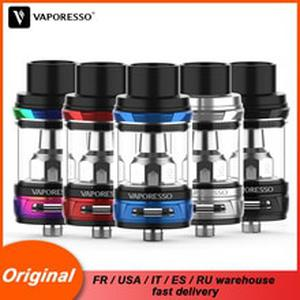 Original  Vape NRG Tank Atomizer 5ml GT4 GT8 Coil Core 510 thread for Vape Electronic Cigarette Luxe Gen Revenger Swag