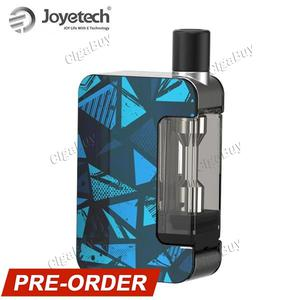 Exceed Grip 1000mAh 3.5ml Starter Kit - Mystery Blue