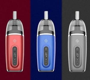 Ewildfire VaporizersElectronic Cigarette Low Temperature Non-combustion 2200mAh Dry Herb Vaporizer