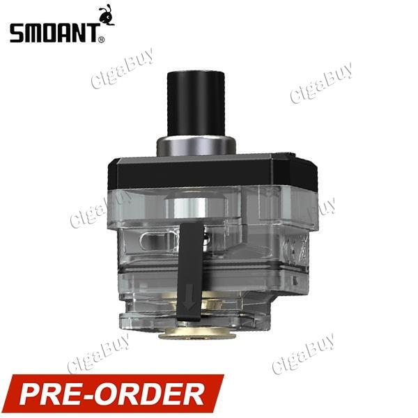 1 x  Smoant Pasito II Empty Cartridge POD 6ml
