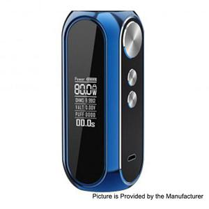 Cube 80W 3000mAh VW  Kit - Blue