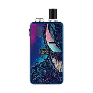 Hugo Vapor Kylin 30W 2.0ml 1000mAh VW Variable Wattage  Pod System Starter Kit - Venom