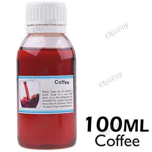 100ml Coffee Flavor E-liquid 12mg Nic