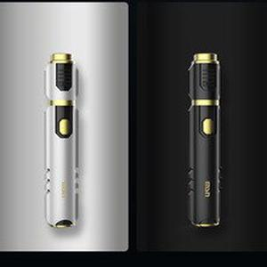 Electronic Cigarette Kit Device Vape Heat Not Burn Smoking device Compatible with icos Heets Sticks