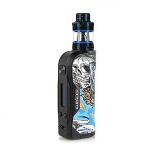 Orbit 100W 2ml TC VW APV  w/2ml Clearomizer Kit - Blue
