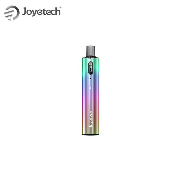 Pre Order  eGo Pod Kit Powered by 1000mAh Battery with 2ml Pod Cartridge Simplest & Lightest Kit No Clicks & Adjustments MTL Vaping