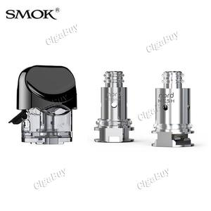 Smok Nord Replacement Pod Cartridge 3ml