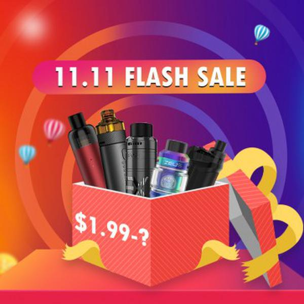 Everzon Lucky Bag (From $1.99)