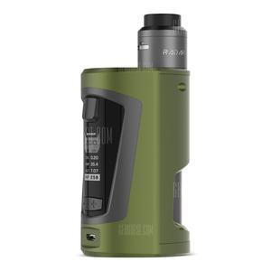 GBOX Squonker 200W  Kit TPD Edition