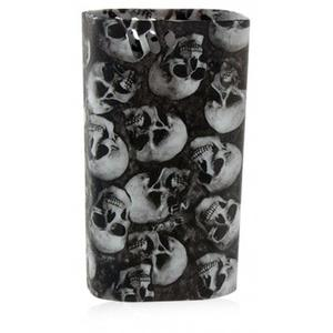 Silicone Sleeve Case for   Alien 220W Mod  - SKULL
