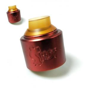 Shot Style 30mm RDA  - Red