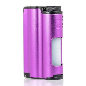 DOVPO Topside 90W TC VW BF Squonk  w/ 10.0ML Bottle - Purple