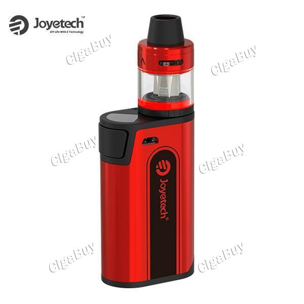 CuBox 50W 3000mAh 3.5ml CUBIS 2 Kit - Red