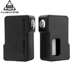 S2 Squonk MRSS Mod Mods Box 8ml Bottle Removable Door Electronic Cigarette Mod Work with Single 18650 Battery Vape Mod