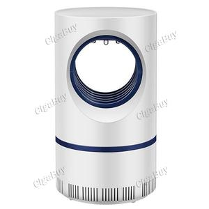UV Light USB Mosquito Killer Lamp Electric Fly Mosquito Trap Anti Mosquito Bug