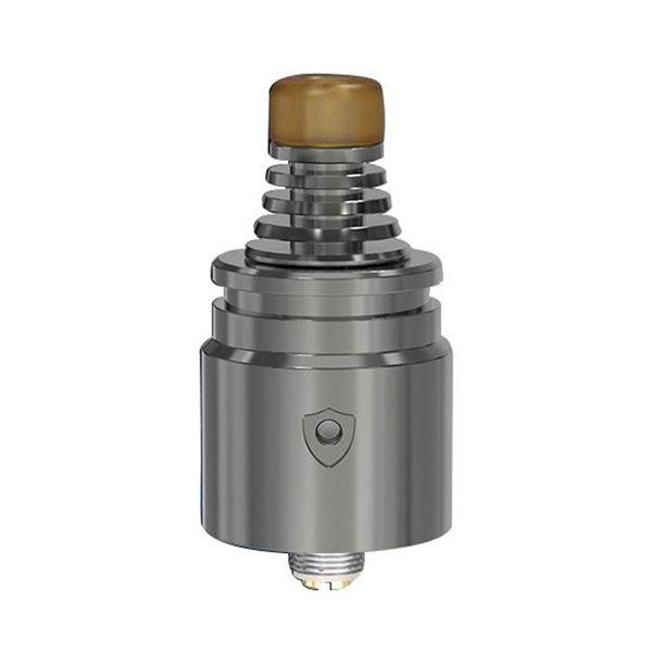 Authencit Vandy vape Berserker V2 MTL RDA  1.5ml - Gun Metal