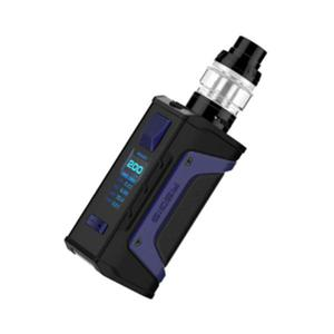 Aegis Legend 200W TC VW  w/ Aero Mesh Atomizer 5.0ML Kit - Azure Trim
