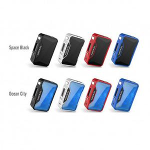 Nickel 230W TC Box MOD