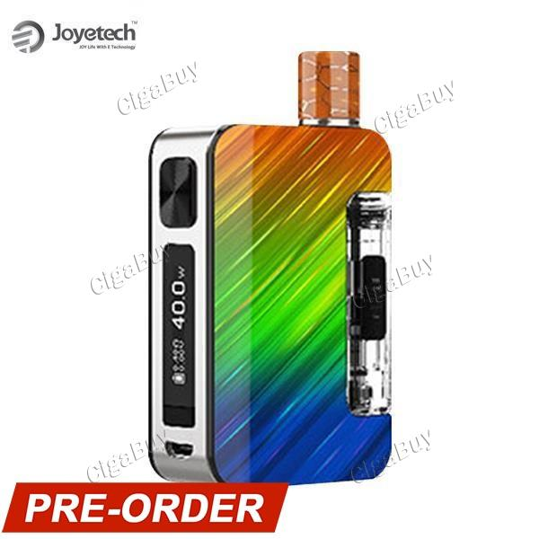 Exceed Grip Pro 1000mAh Pod Kit - 7 Color Star Trail