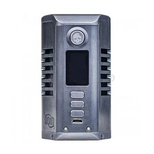 DOVPO Odin DNA250C 200W TC VW  - Gun Metal