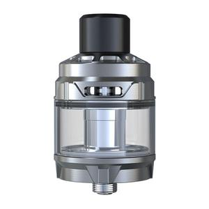CUBIS Max 28mm Sub Ohm Tank Clearomizer 5.0ML - Silver