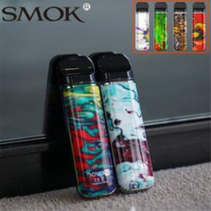 NEWEST Electronic cigarette Vape Kit  novo 2 kit 2ml pod 800mAh battery Vaporizer Vape Pod upgraded vape pen kit vs novo kit