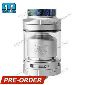 Aqua Master RTA 2.6/4.4ML 24mm- Silver