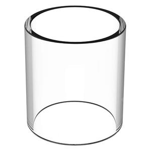 Brunhilde Top Replacement Glass Tube 8ml 1pc