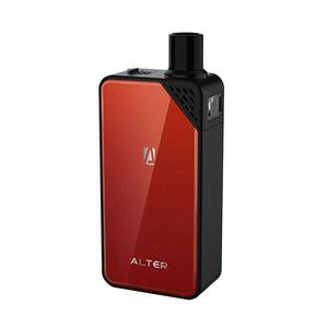 Alter 70W 2500mAh VW  Pod System Starter Kit - Red