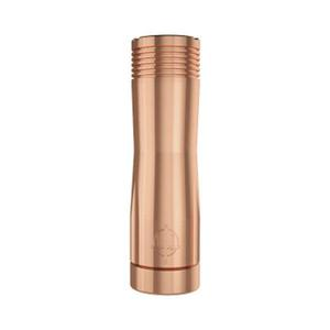 Trishul V2 Mechanical Vape Mech Mod - 1 x 18650 / 20700 / 21700 - Copper