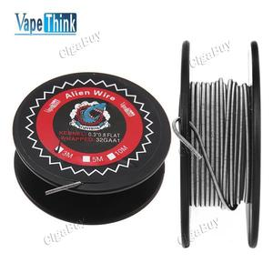 Vape Think Vapethink Alien Resistance Wire 3M 9FT