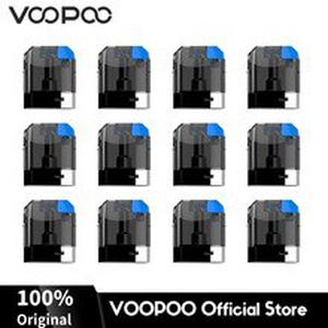 VFL Pod Plastic Pod Cartridge 0.8ml Capacity 1.2ohm Coil  VFL Cartridge Top Fill Replacement Parts