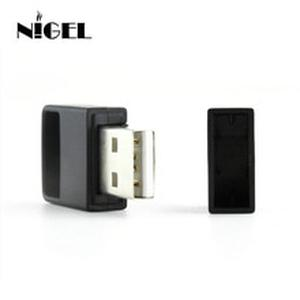 Nigel Magnetic Adsorption Dual Port Universal USB Charger for Juul Electronic Cigarette Kit Cheap Vapor Charger USB Charger