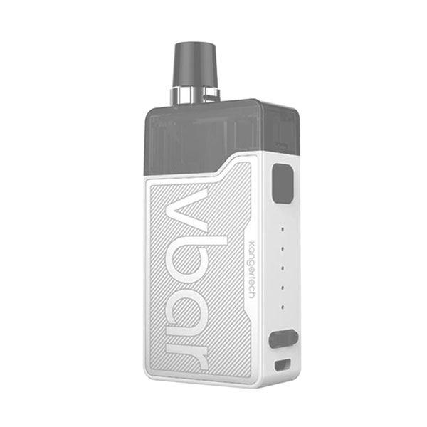 (Presale)  Authencit  Vbar 40W Starter Kit 1000mAh 4ml - White