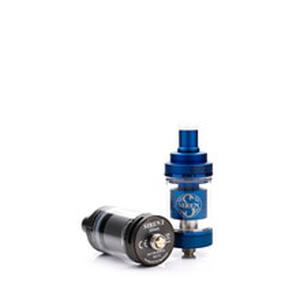 Preorder Newest Original  Siren V2 MTL GTA Tank Atomizer 2ml Airflow Adjustment Upgraded  Siren 22 MTL Tank