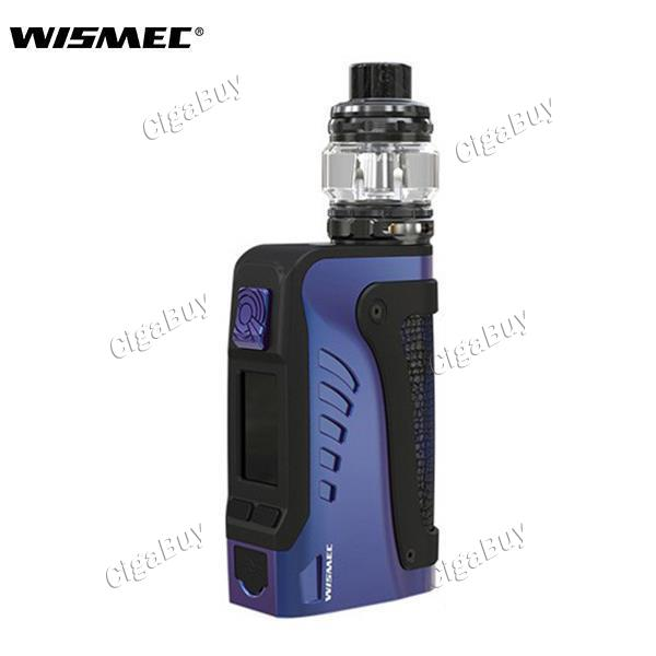 Reuleaux Tinker 2 200W TC Starter Kit - Blue Purple