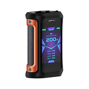 Aegis X 200W TC  - Signature Orange
