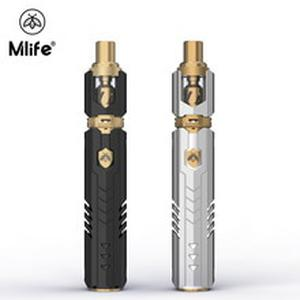2019 New 100% Original Mlife  Cigarrillo Electronico with 1.8ML Atomiseur